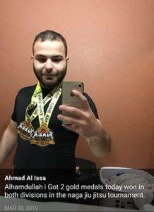 Ahmad Alissa