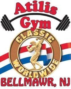 Atilis Gym, Bellmawr NJ