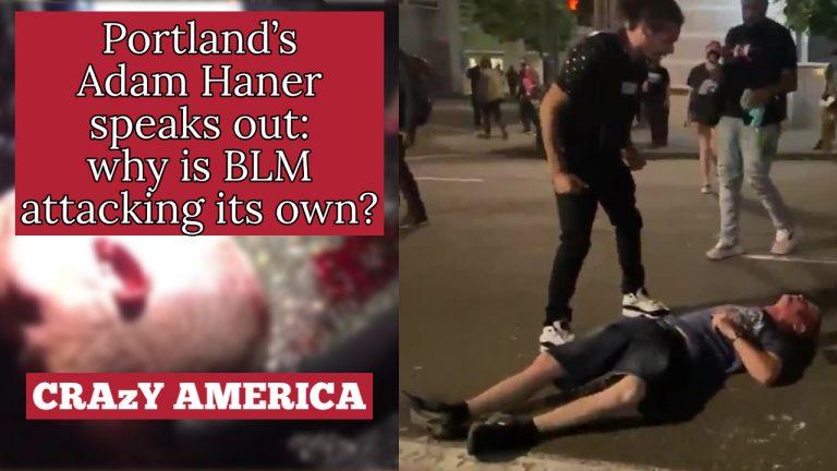 Adam Haner video thumb