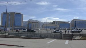 The Intermountain Medical Center in Murray, Utah