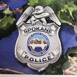 Spokane Police