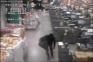 auburn washington grocery store squatter thief