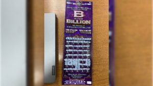 the winning scratch-off ticket left behind by the suspect