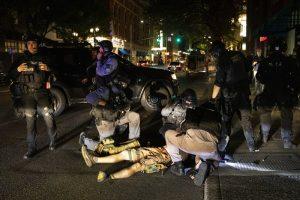 Portland shooting victim