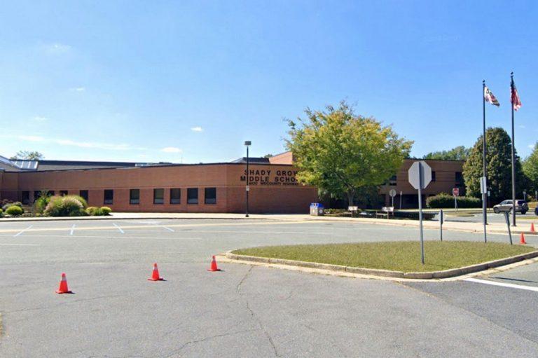 Shady Grove Middle School
